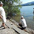 Les lacs suisses : Le lac de Greifen