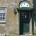 Porte de moulin