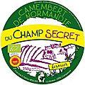 Fin de la guerre du camembert avec pour objectif la qualité normande pour tous!