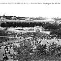 FOURMIES - L'Exposition <b>1910</b>