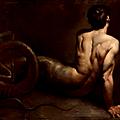 Roberto <b>Ferri</b> – la peinture à l'état pur !