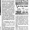 06 - 2015 - Expo NoTTo - Floure - INDEPENDANT