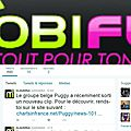 Applications : <b>m</b>.<b>Mobifun</b> révèle son catalogue varié