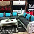 <b>Salon</b> marocain marjana