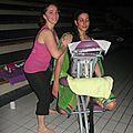 Retour sur la soirée zen - piscine montbauron à versailles