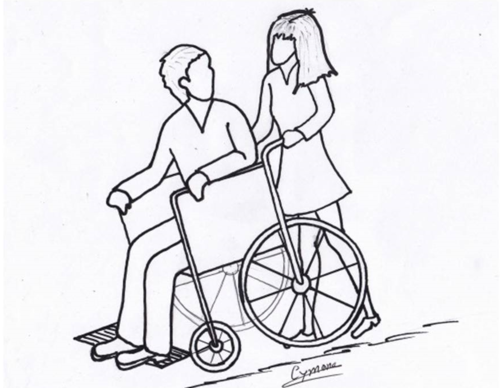 Suite de l'article « Se comprendre entre malades chroniques et aidants » publié le 12/08/2015. 2ème PARTIE.
