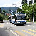 Zurich : encore une nouvelle ligne de tramway ?