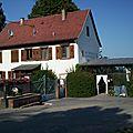 Sortie en Alsace : Le <b>château</b> du Haut-Andlau