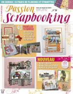 Passion Scrapbooking 74
