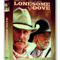 Test DVD : Lonesome <b>Dove</b>