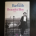 Beautiful Boy - Tom BARBASH