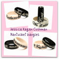 Part 2: j'aime...i love...les bracelets...the bangles...by jessica kagan cushman