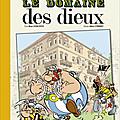 LE <b>DOMAINE</b> DES <b>DIEUX</b>