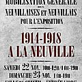 Exposition 1914-1918