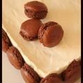 Dessert de noël pour ceux qui ne tiennent pas à la sacro sainte bûche : le célèbre trois chocolats