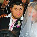mariage et