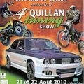 Quillan tuning show 2010