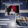 Demoiselle d'honneur