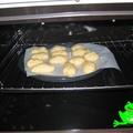 Les petits pains au lait simples et succulents devenus scones compliqués et succulents