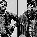 The black keys : la discographie