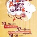 Du 10 au 29 mai, première étape de la deuxième édition du festival « l'afrique dans tous les sens » à la bellevilloise