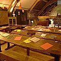 La Maison des traditions (Indre) n°1