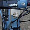 JRD Route disc 20