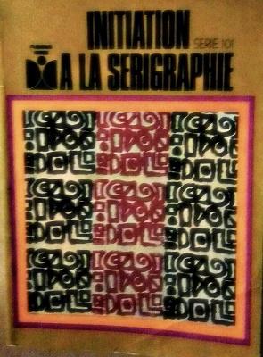 Initiation à la sérigraphie