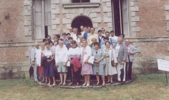 GERBEVILLER 1990