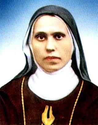 Madeleine du St Crucifix