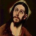 El Greco - Le Christ