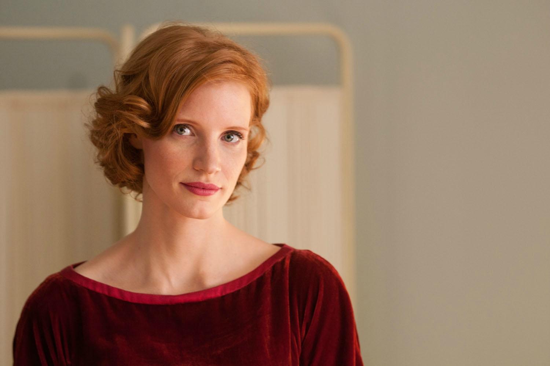 Maggie Beauford (Jessica Chastain)