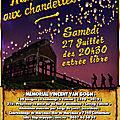 <b>Van</b> <b>Gogh</b> weekend in the Borinage - 27-28/07/2019 : Marcasse aux Chandelles -