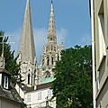 CHARTRES..