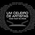 Em cartaz no MAB FAAP: duas exposições comemorativas do sexagésimo aniversário do Museu de Arte Brasileira