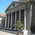 ancienne cathédrale Saint Pierre