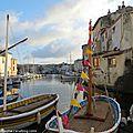 Martigues: le Miroir aux Oiseaux (île Brescon)