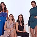 L'eurovision 2018 aura droit à 4 présentatrices