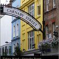 <b>Carnaby</b> <b>Street</b>