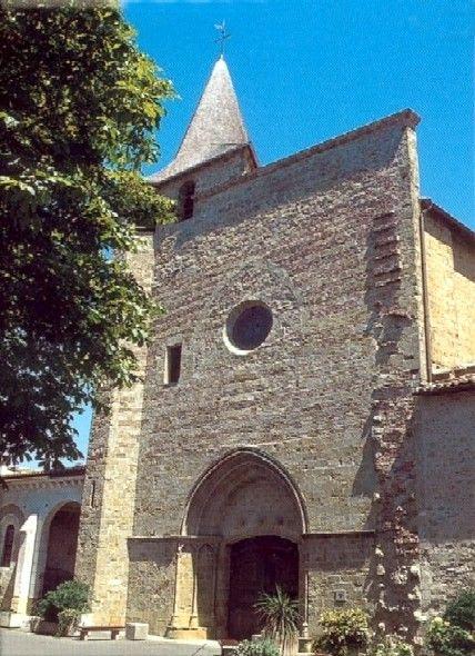 Cathédrale Saint Jean Baptiste d'Aire sur l'Adour
