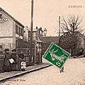 La gare de <b>Ermont</b>-Halte (série 5)