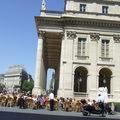 Bordeaux - le Grand Théâtre