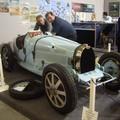 Bugatti type 35 tc (1927-1931)