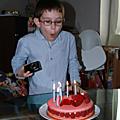 8 ans...