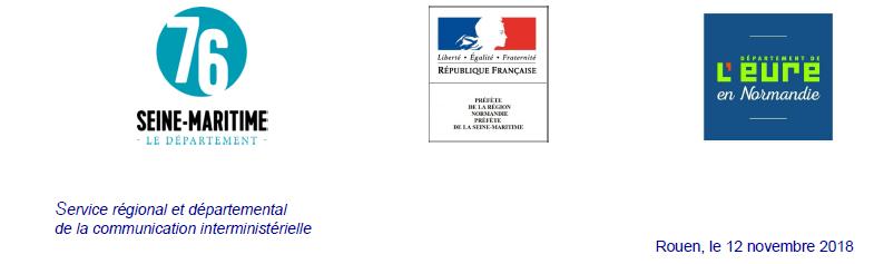 Gouvernance de la Vallée de la SEINE: La GEMAPI pratiquée par l'Etat central ignore la région Normandie