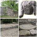 [Archéopterre] Visite de l'oppidum d'<b>Entremont</b> avec D. Garcia, vendredi 11 juin 2010