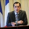 Nicolas bay, secrétaire général adjoint du fn et député européen sur lcp le 02/06/2014