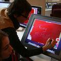 Atelier vidéo pour enfants