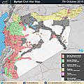 Situation en Syrie (2)