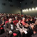Semaine du Cinéma Italien à Château-Arnoux